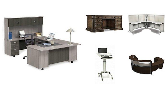 Office Desks Worth the Splurge | NBF Blog