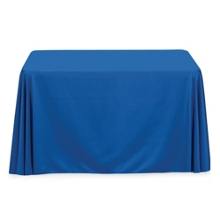 """Throw Cover for a 60"""" x 30"""" Table, 58090"""