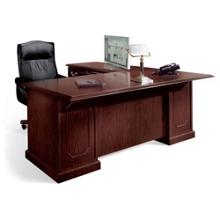 "72"" Executive L-Desk with Left Return, 11989"
