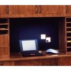 Black Fabric Tack Board for Hutch, CD06770