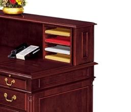 Organizer for Reception Desk, 15207