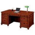 """72"""" Executive Desk, 15395"""