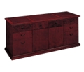 Executive Storage Credenza, 15411