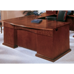 bow front u shape desk with right return 15422 bow front reception counter office