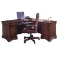 Computer Right Return L-Desk, 15479