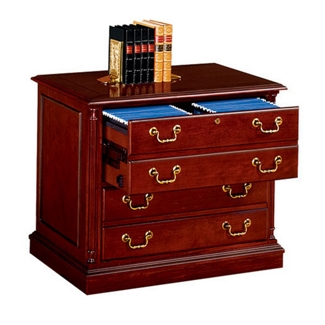 Two Drawer Lateral File, 30340