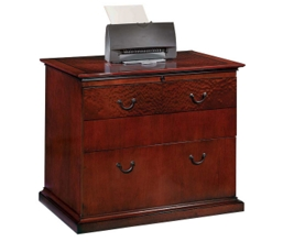 Two-Drawer Lateral File, 30473