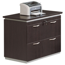 Two-Drawer Lateral File, 30483