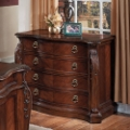Two Drawer Lateral File with Wood Top, 30770