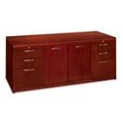 Summit Reed Storage Credenza, 31650
