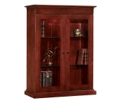 File Hutch with Glass Doors, 32680