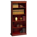 Del Mar Left Hand Facing Bookcase no side molding, 32684