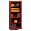 Del Mar Right Hand Facing Bookcase without side molding, 32685