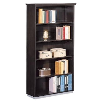 Open Bookcase - Fully Assembled, 32695