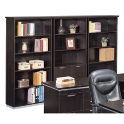 Library Wall Set - Ready to Assemble, 32827