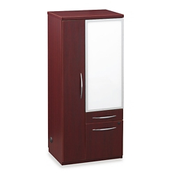 Glass Door Wardrobe, 36205