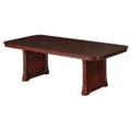 Rue De Lyon 8' Retangular Conference Table, 40728