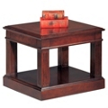 Dual Level End Table, 41442