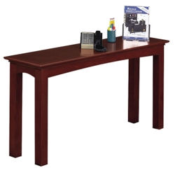 Delmar Sofa Table, 53924
