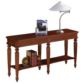 Antigua Sofa Table, 53929