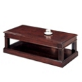 Dual Level Coffee Table, 75367