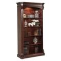 Old-World Five Shelf Bookcase, 32874
