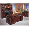 Office Suite with Executive Desk, 86146