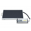 660 lb Weight Capacity Portable Digital Bariatric Scale, 85734