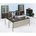 L Desk Office Set, CD04979