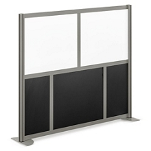 "At Work Divider Panel - 61""W x 53""H, 21714"