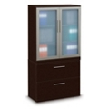 Lateral File Storage Cabinet Set, 30845