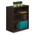 At Work Three Shelf Bookcase, 32902