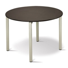 "At Work 42"" Round Conference Table, 40892"