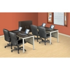 At Work Training Room Set, 41548