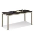 """At Work 60""""W x 24""""D Table, 41540"""