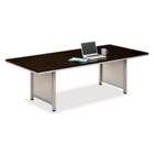 At Work 8 ft x 3.5 ft Conference Table, 44645