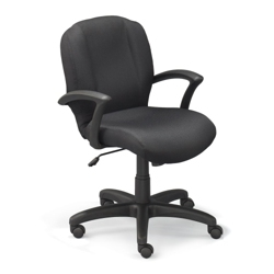 Fabric Task Chair, 52347