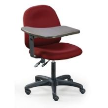 Tablet Arm Chair, 56552