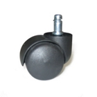 Set Of Hard Floor Casters, 70126