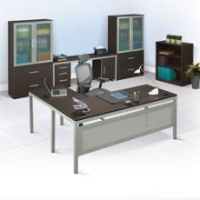 At Work L-Desk Office Suite, 86166