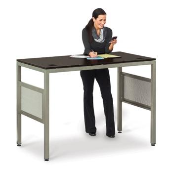 Standing Height Office Desks