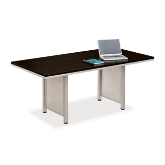 At Work 6 ft x 3 ft Conference Table, 44644