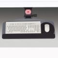 27x12 Articulating Keyboard Tray, 91013