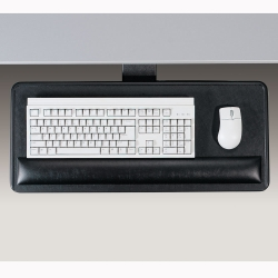 27x12  Articulating Keyboard Tray, 91016