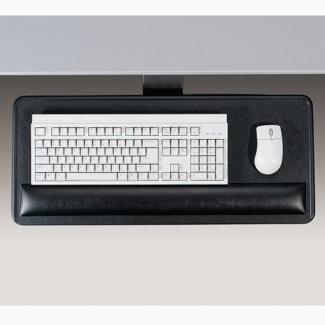 27x12  Articulating Keyboard Tray, 91016