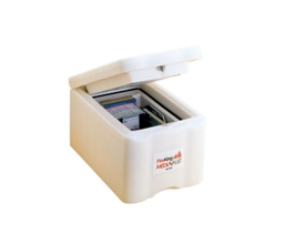 Fireproof Media Storage Cabinet, 31395