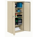 "72"" High Fireproof Storage Cabinet, 31628"