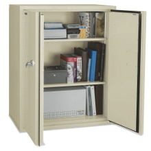 "44"" High Fireproof Storage Cabinet, 31629"