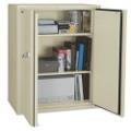 "44"" High Fireproof Storage Cabinet, 31629"