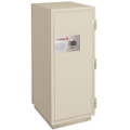 Two Shelf 6.9 Cubic Fireproof Safe , 34326